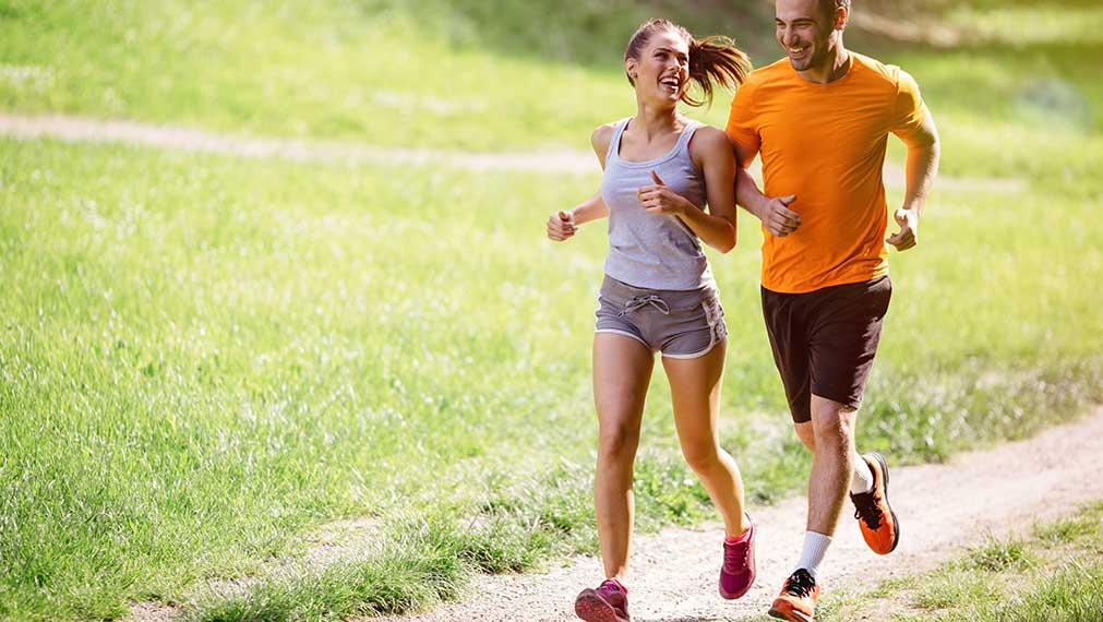 Beneficios de correr: los mejores consejos para empezar