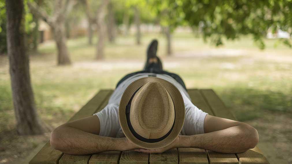 Estos son los beneficios de la siesta comprobados científicamente.