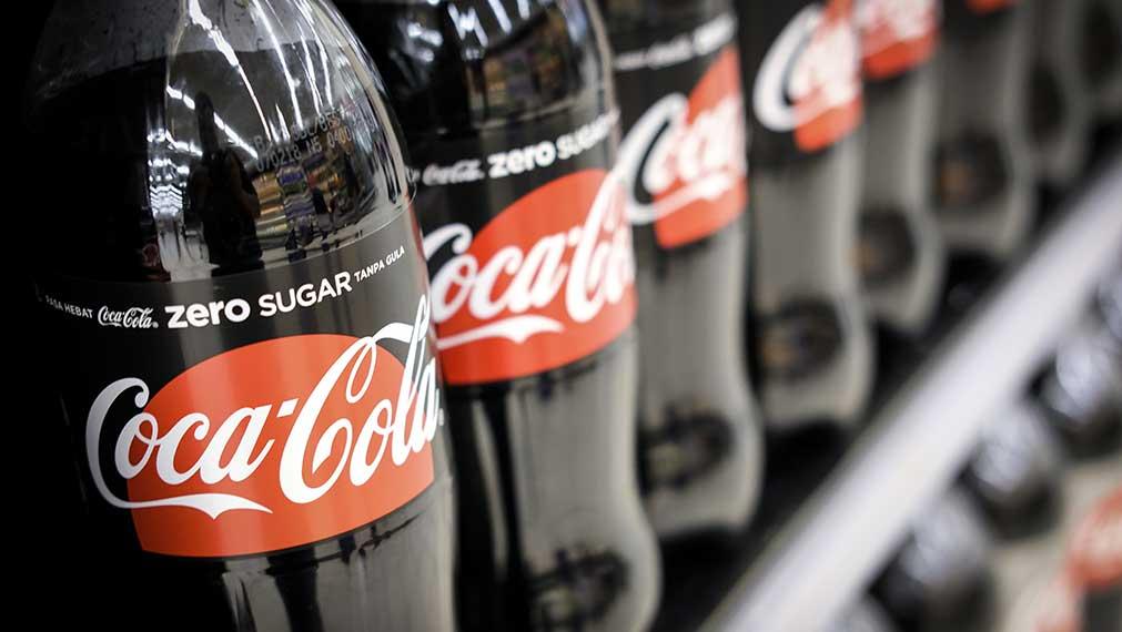 ¿La Coca Cola Zero engorda?