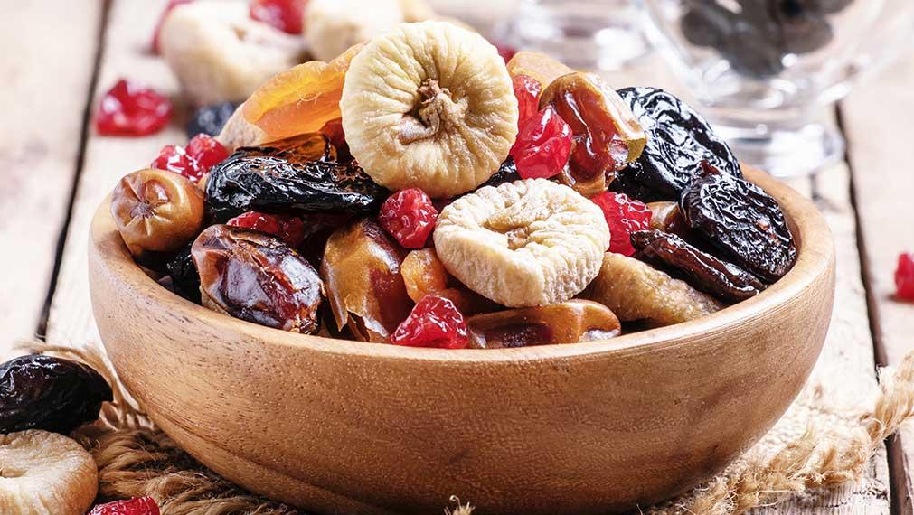 ¿Cuáles son los alimentos buenos para el ácido úrico?